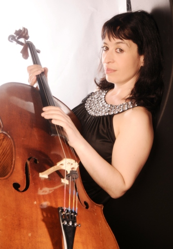 kate cello